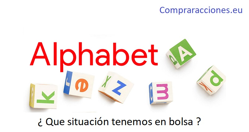 acciones Alphabet