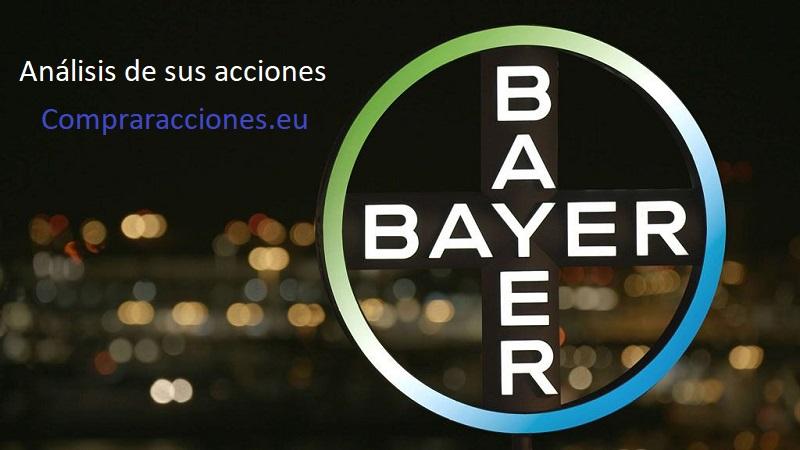 acciones bayer