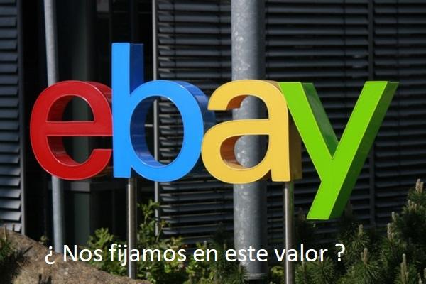 acciones ebay