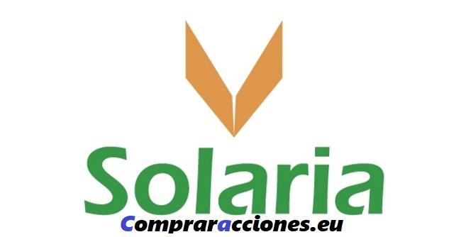 acciones solaria