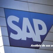 Las acciones de SAP podrían seguir con la recuperación