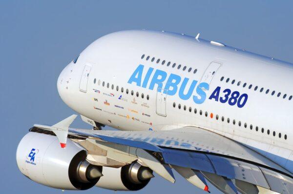 acciones airbus