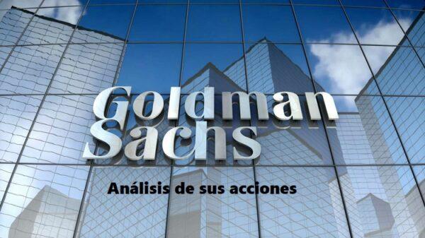 Goldman Sachs bolsa