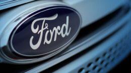 Ford Motors acciones
